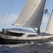 EP509PN 40M S/Y STATE OF GRACE